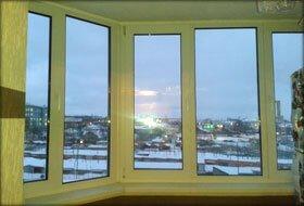 Семь причин для смены окон в квартире
